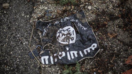 Ирак тоже просит у России военной помощи