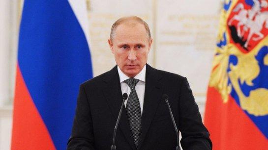 Чиновников обяжут уведомлять президента о получении иностранных наград