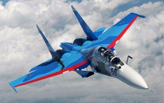 Семь стран не довольны тем, что Россия нанесла серьезный урон позициям террористов в Сирии