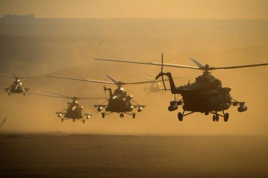 Оборонный бюджет России справится со спецоперацией в Сирии