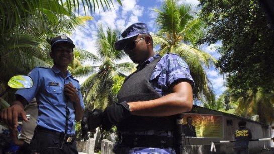 Мальдивского вице-президента обвиняют в попытке убийства президента Республики