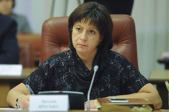 Министр финансов Украины может пойти в отставку