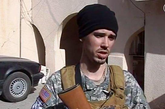 Молодые американцы хотят присоединяться к ИГИЛ