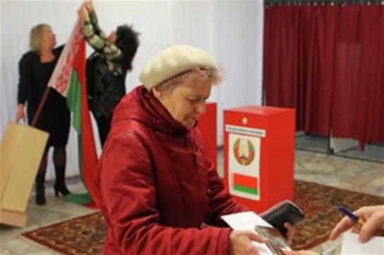 Германия не верит в демократичность белорусских выборов