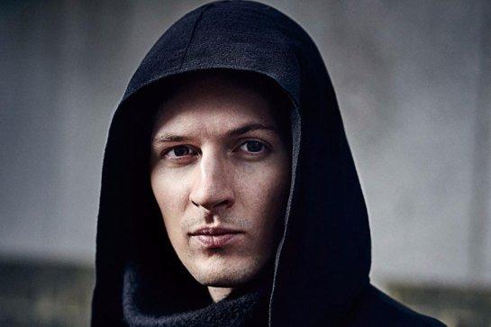 Павел Дуров считает, что если террористы не будут использовать мессенджер Telegram, то найдут для своих нужд что-то другое