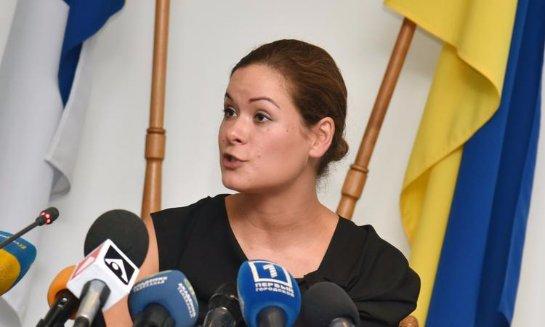 Мария Гайдар устроила конфликт на одном из избирательных участков в Одессе