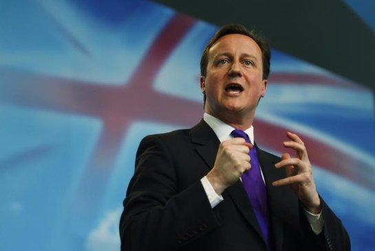 Дэвид Кэмерон считает, что иногда позволительно использование ядерного оружия