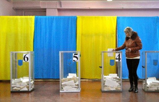 Представители Дании зафиксировали нарушения выборов в Украине