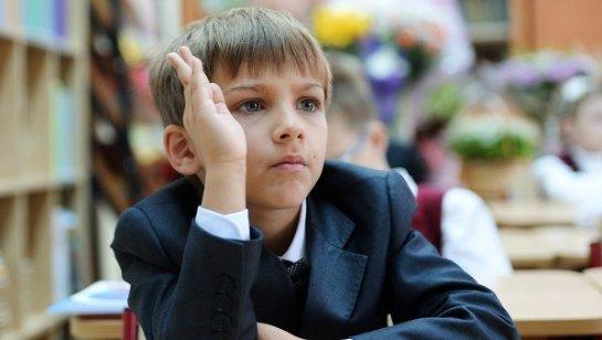 В российских школах станет больше мест