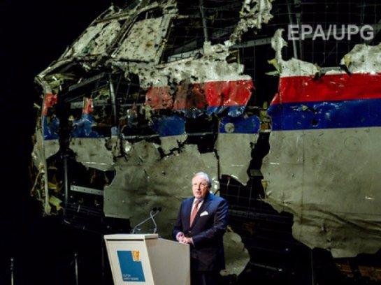 Нидеранды заявили, что Украина и малайзийская сторона должны были лучше оценить риски в небе над зоной конфликта