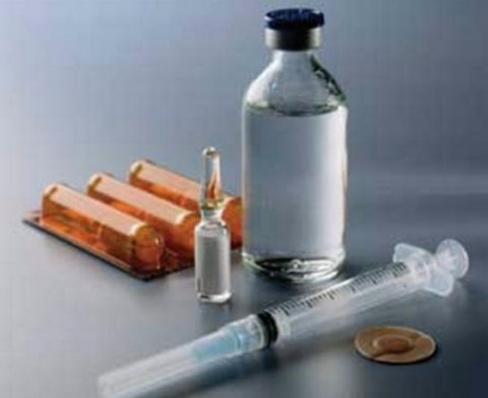 Не все онкобольные россияне обеспечиваются наркотическими обезбаливающими