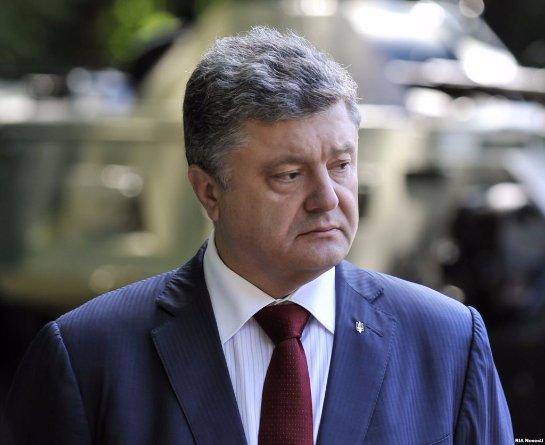 Порошенко уверен, что до конца года будет выполнено все, оговоренное в Минске