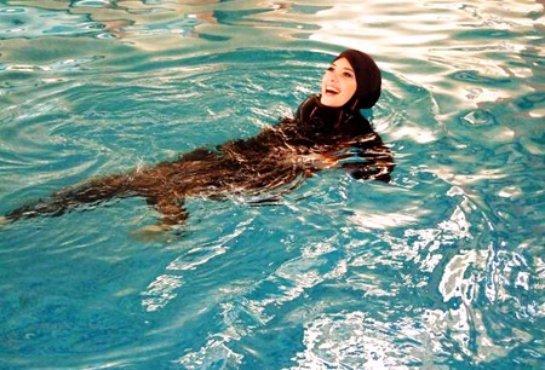 В Бельгии думают как быть с купальными костюмами для женщин