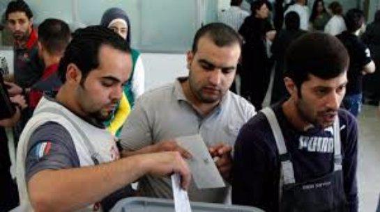 На сирийских выборах будут присутствовать российские наблюдатели