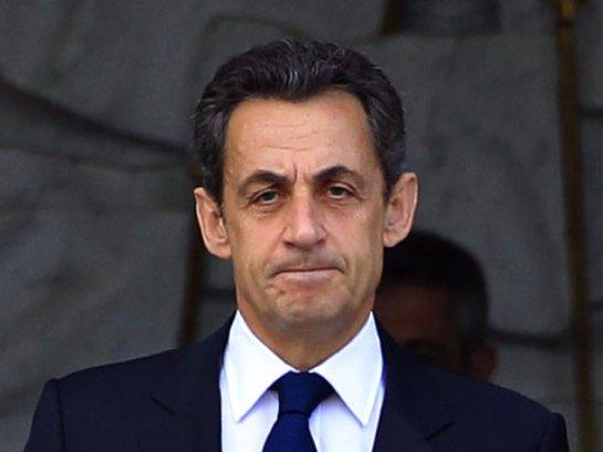 Николая Саркози пригласили в Крым