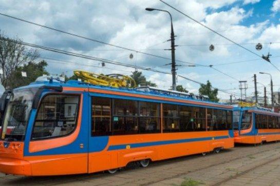 В Петербурге попробуют запустить частную трамвайную линию