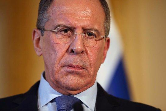 Сергей Лавров высказал сожаление по поводу того, что США хотят установления единоличного лидерства