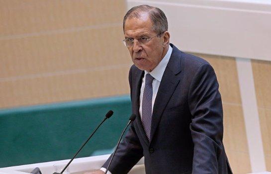 Лавров заявил, что ЕС, не смотря на выполнение Россией всех условий, все же застопорило отмену виз задолго до украинского кризиса