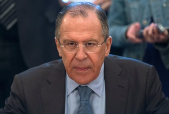 Лавров завил, что блокада Донбасса невозможна, так как Россия этого не допустит