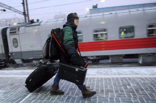Российская железная дорога не требует дополнительных субсидий