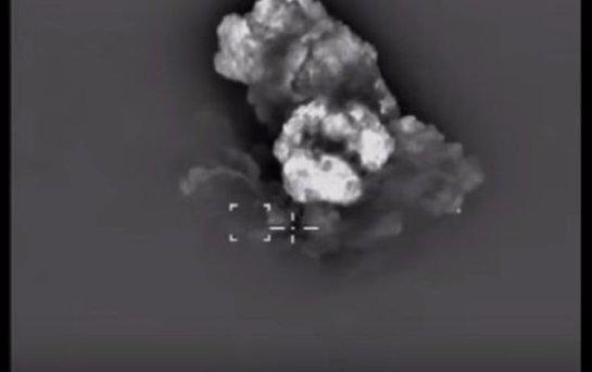 Сирийский министр объяснил, почему поднялось столько шума после российских авиаобстрелов
