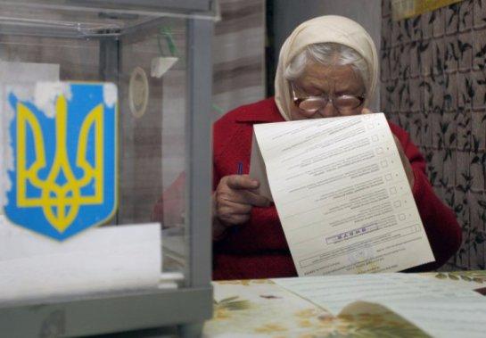 Николай Азаров не согласен с американской оценкой украинских выборов