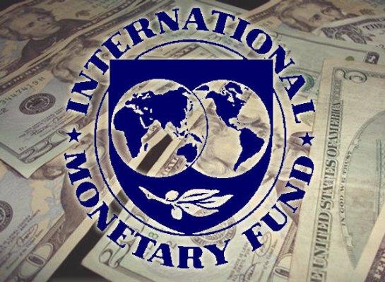 Международный валютный фонд поменяет свои правила из-за Украины