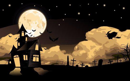 Православные москвичи будут собирать подписи за отмену Хеллоуина