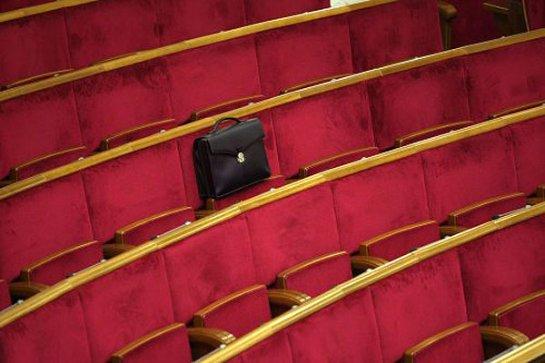 Недобросовестных депутатов лишат мандатов