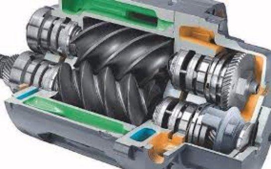 Винтовые компрессоры - какие они сегодня?