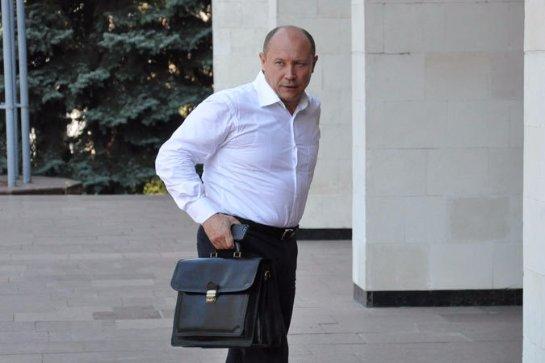 Слуцкий считает правильной отставку молдавского премьера