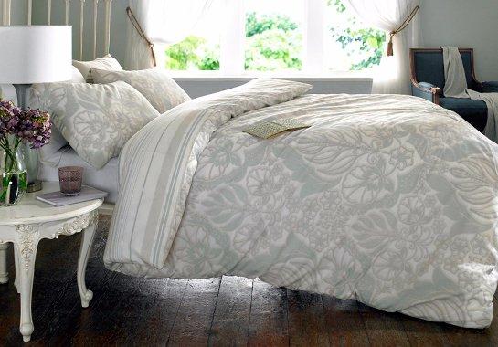 Разновидности тканей для лучшего постельного белья