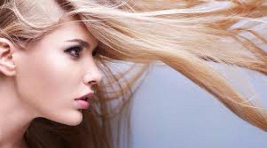 Как понять, какой тип волос у женщины?
