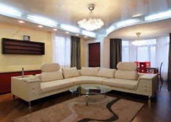 Варианты освещения квартиры: какой выбрать