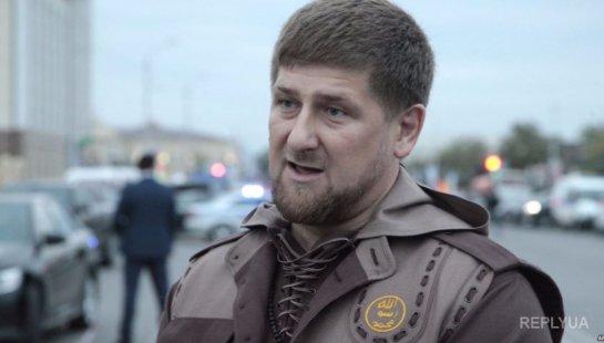 Рамзан Кадыров настаивает на смертной казни для террористов, не взирая на протесты Запада