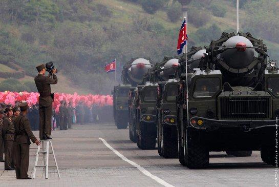 КНДР больше не хотят обсуждать с США ядерную программу