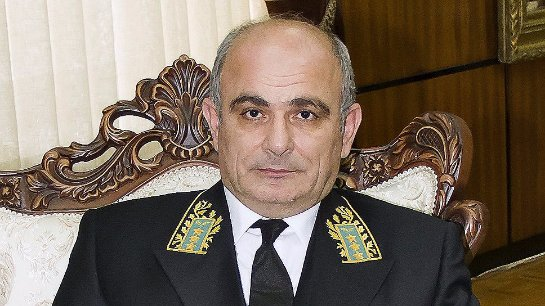 Российский посол встретился с иранскими студентами
