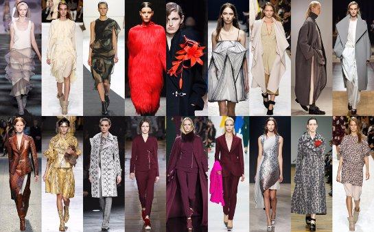 Что в моде осенью 2015 года