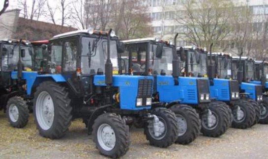 Под Воронежем будут выпускать сельскохозяйственную технику