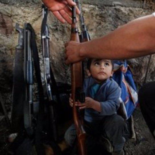 В Турции был ликвидирован центр обучения детей, принадлежащий ИГ