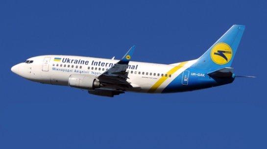 Украинские авиакомпании просят возможности летать в Российскую Федерацию зимой