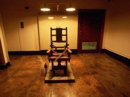Российские коммунисты также хотят возвращения смертной казни