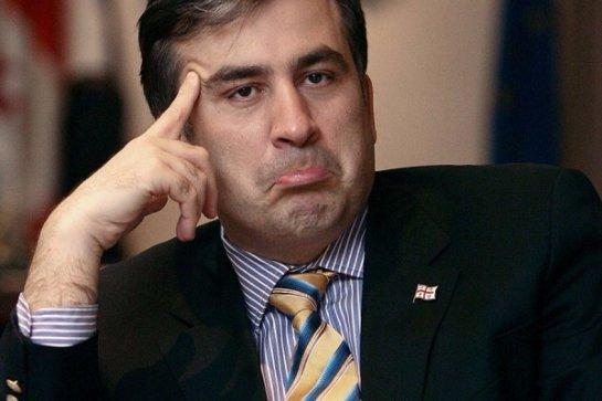 Михаил Саакашвили не против занять кресло премьер-министра Украины
