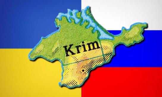 В США все еще отрицают окончательное присоединение Крымского полуострова к России
