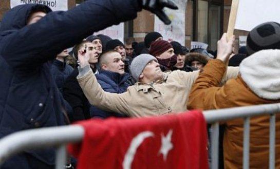 Турцию ждут серьезные санкции