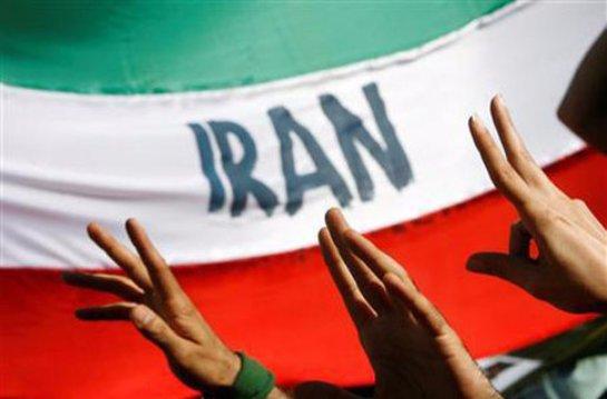 Антииранские санкции продолжены