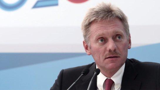 Песков раскрыл позицию Кремля по вопросу возвращения смертной казни для террористов