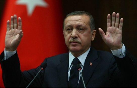 Эрдоган не признал, что покупает нефть у ИГИЛ