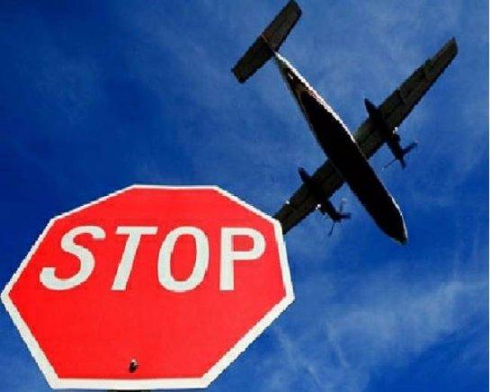 Запрет на полеты в Египет могут иметь достаточно длительный характер