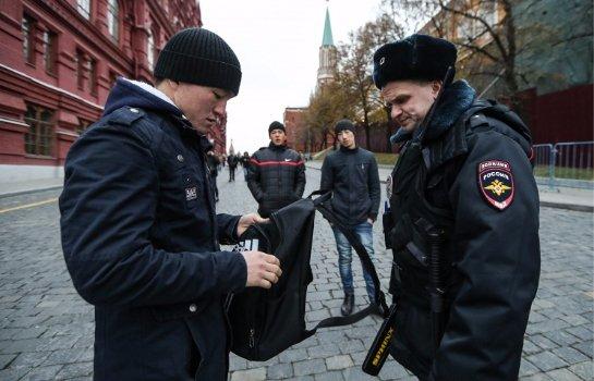 В российских городах усилят безопасность
